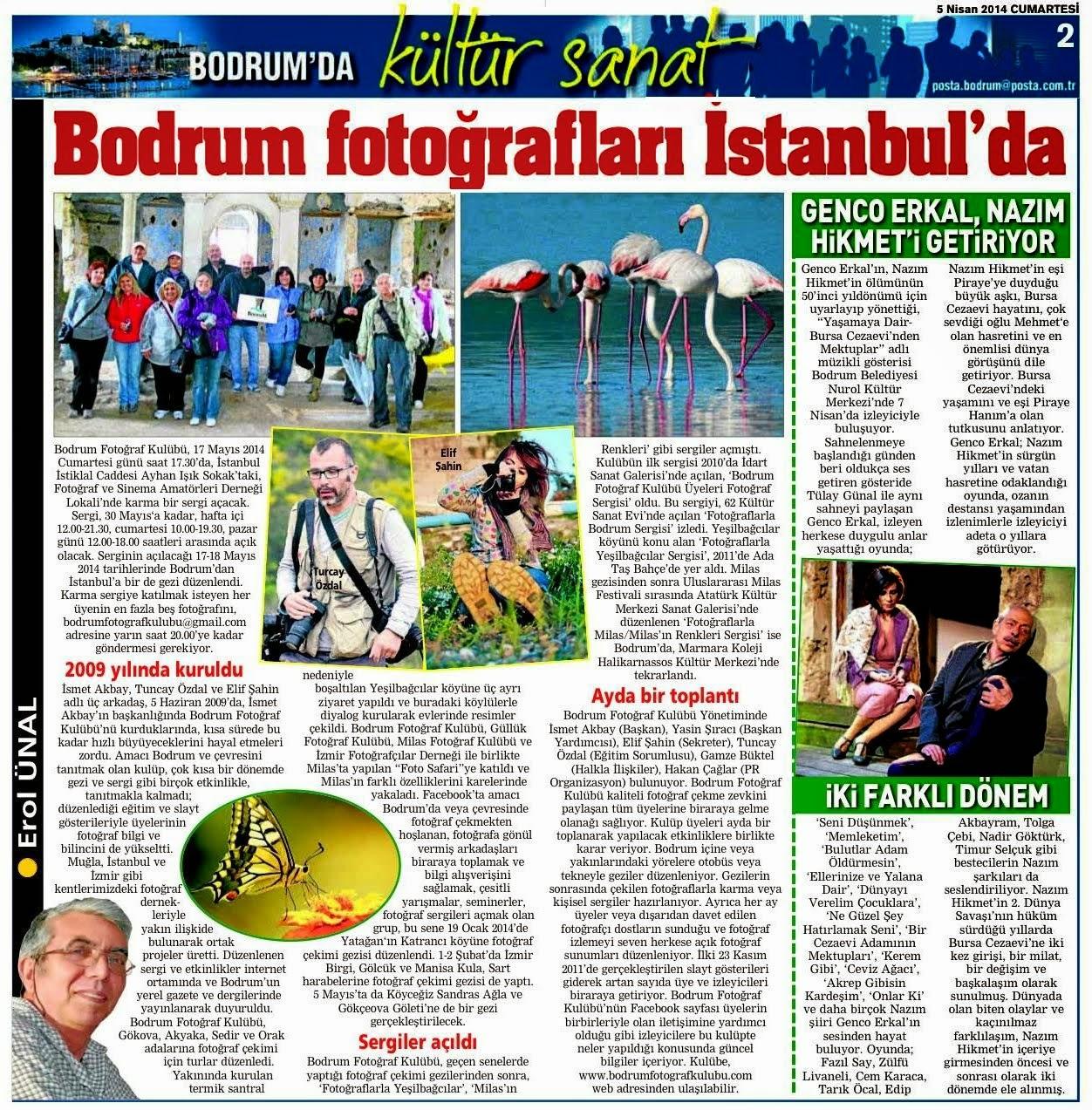 38 BODRUM FOTOĞRAFLARI
