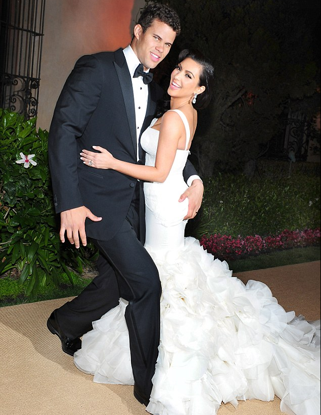 Remarkable Kim Kardashian Wedding Dress 635 x 821 · 887 kB · png