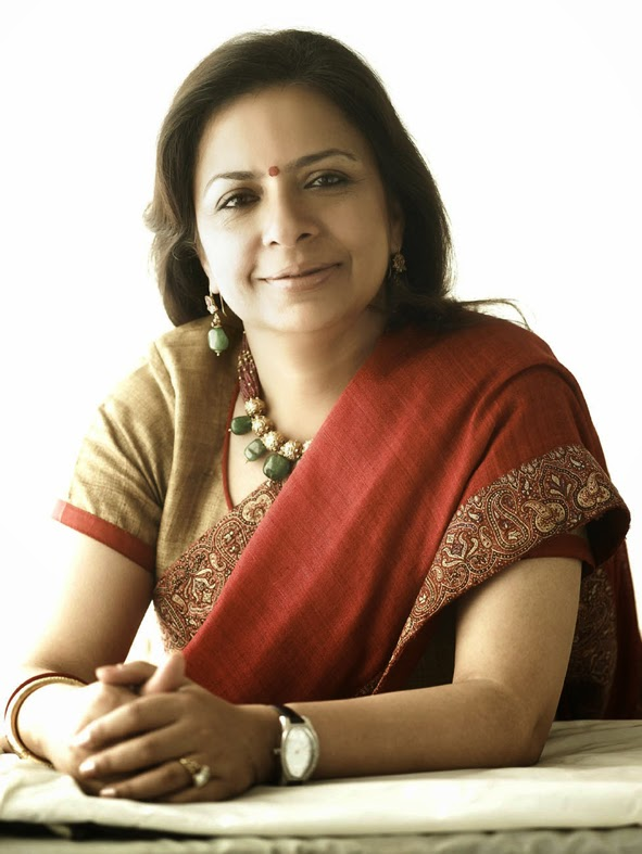 Art Scene India interviews Renu Modi, Director, Gallery Espace on its 25th anniversary