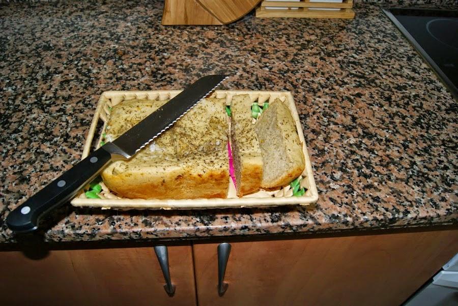 5 recetas de pan hechos en panificadora