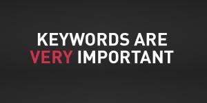 Keyword Generator: is it really powerful ?
