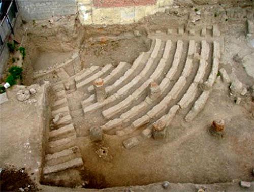 Οι αρχαιότητες του Δήμου Αχαρνών στο προσκήνιο