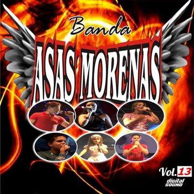 Asas Morenas - Vol.10