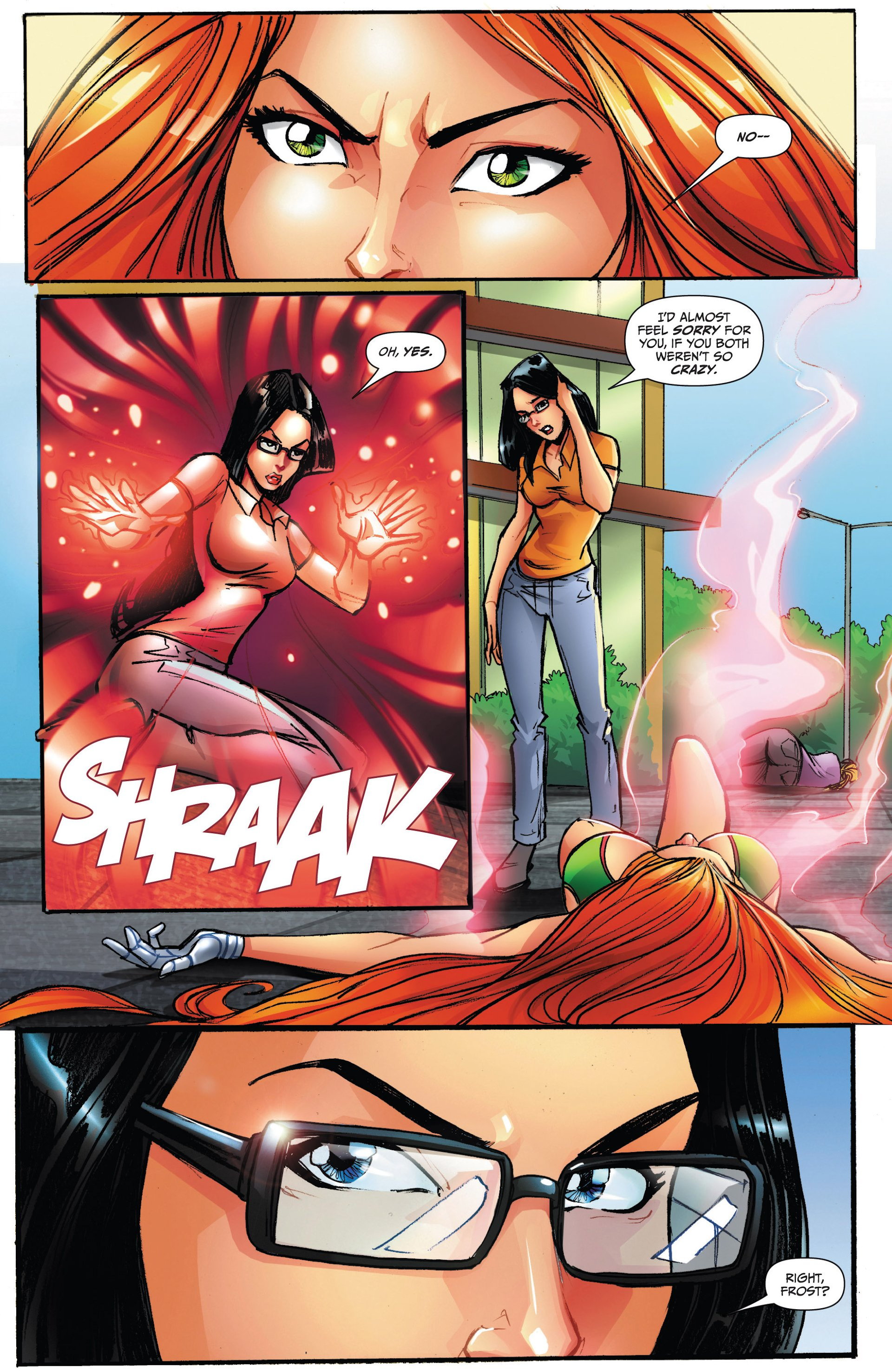 Grimm Fairy Tales (2005) Issue #90 #93 - English 15