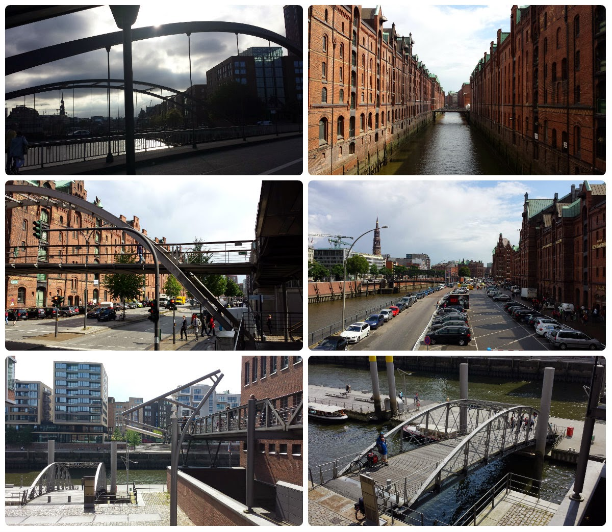 Wyjazd do Hamburga
