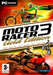 FREE DOWNLOAD PC GAME Moto Racer 3 (PC Game) DIRECT LINK