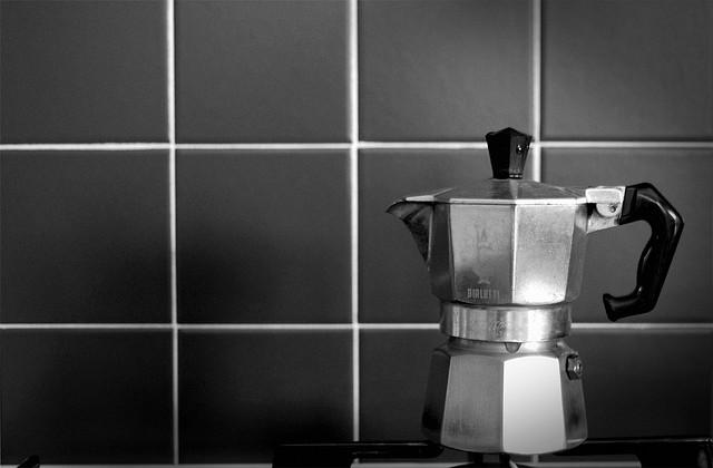 Bialetti Coffee Maker History : ISTITUTO EUROPEO FIRENZE: Bialetti Moka Pot: A Brief History