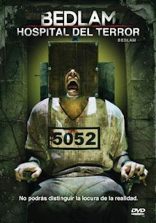 Bedlam: Hospital del Terror (2012)