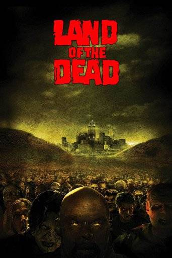 Land Of The Dead (2005) ταινιες online seires oipeirates greek subs