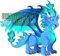 Dragão Fogo Frio