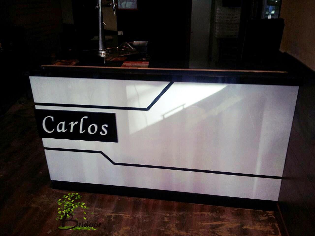 barra Pizzeria Carlos