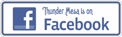 Thunder Mesa is on Facebook