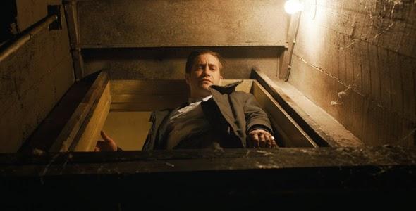 Prisoners Jake Gyllenhaal Denis Villeneuve