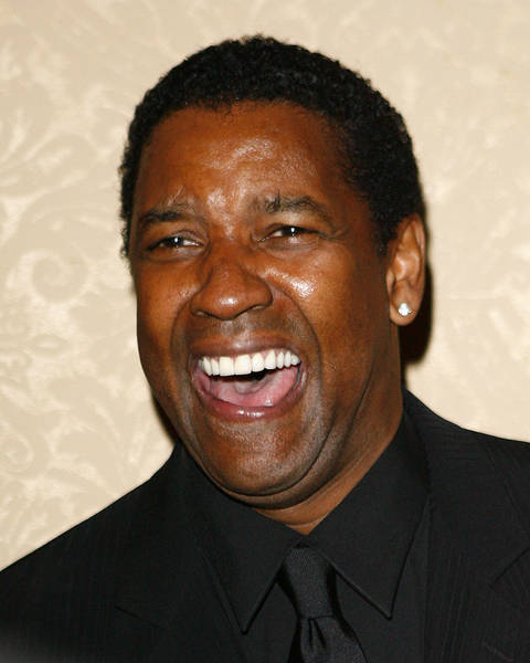 Imagenes de Denzel Washington