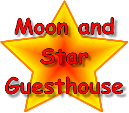 Moon and Star guesthouse