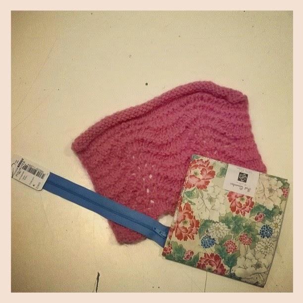 Kanellad et petits pois quand le tricot rencontre la couture - Quand semer les petit pois ...