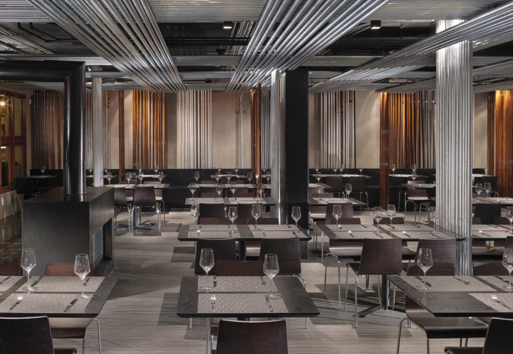 Best restaurant interior design ideas conduit