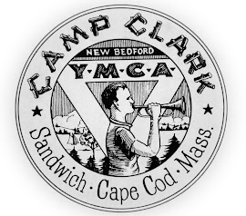 Camp Clark Artwork / Logo