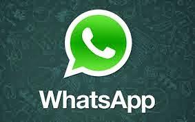 Também podemos negociar via WatsApp...