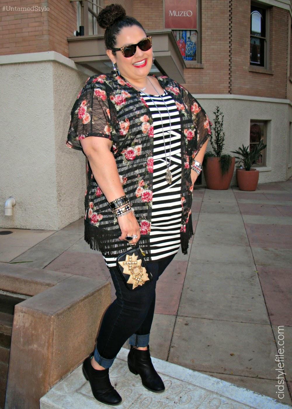 betsey johnson, style icon, plus size fashion, latina blogger, untamed style, cidstylefile