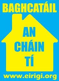 Baghcatáil An Cháin Tí