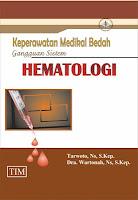 Keperawatan Medikal Bedah Gangguan Sistem Hematologi