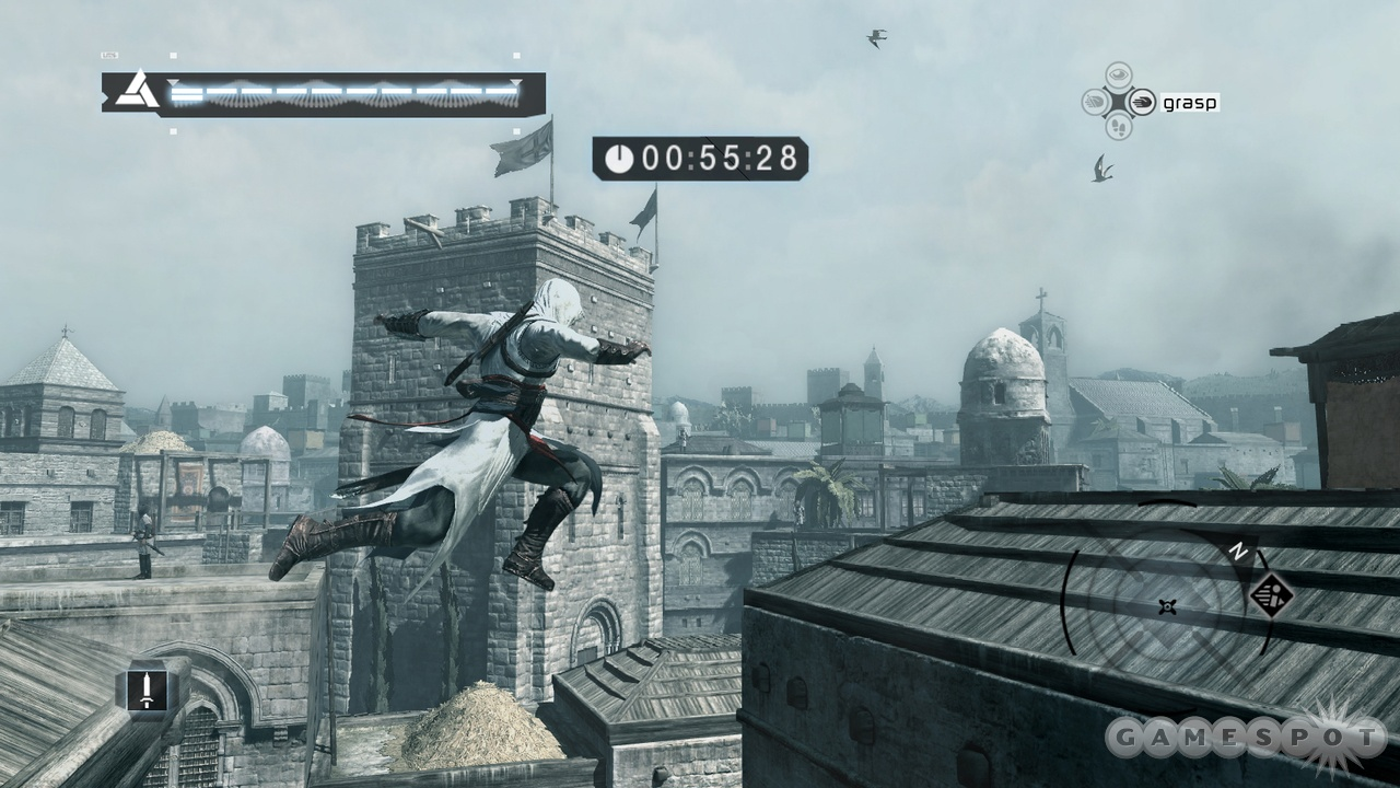 Assassins Creed 1 full english, german, italian