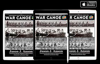 War Canoe Canada