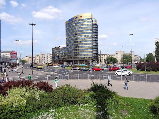 Rondo Jazdy Polskiej