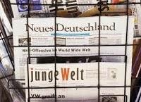 Il quotidiano berlinese Junge Welt intervista Realfonzo sull'euro