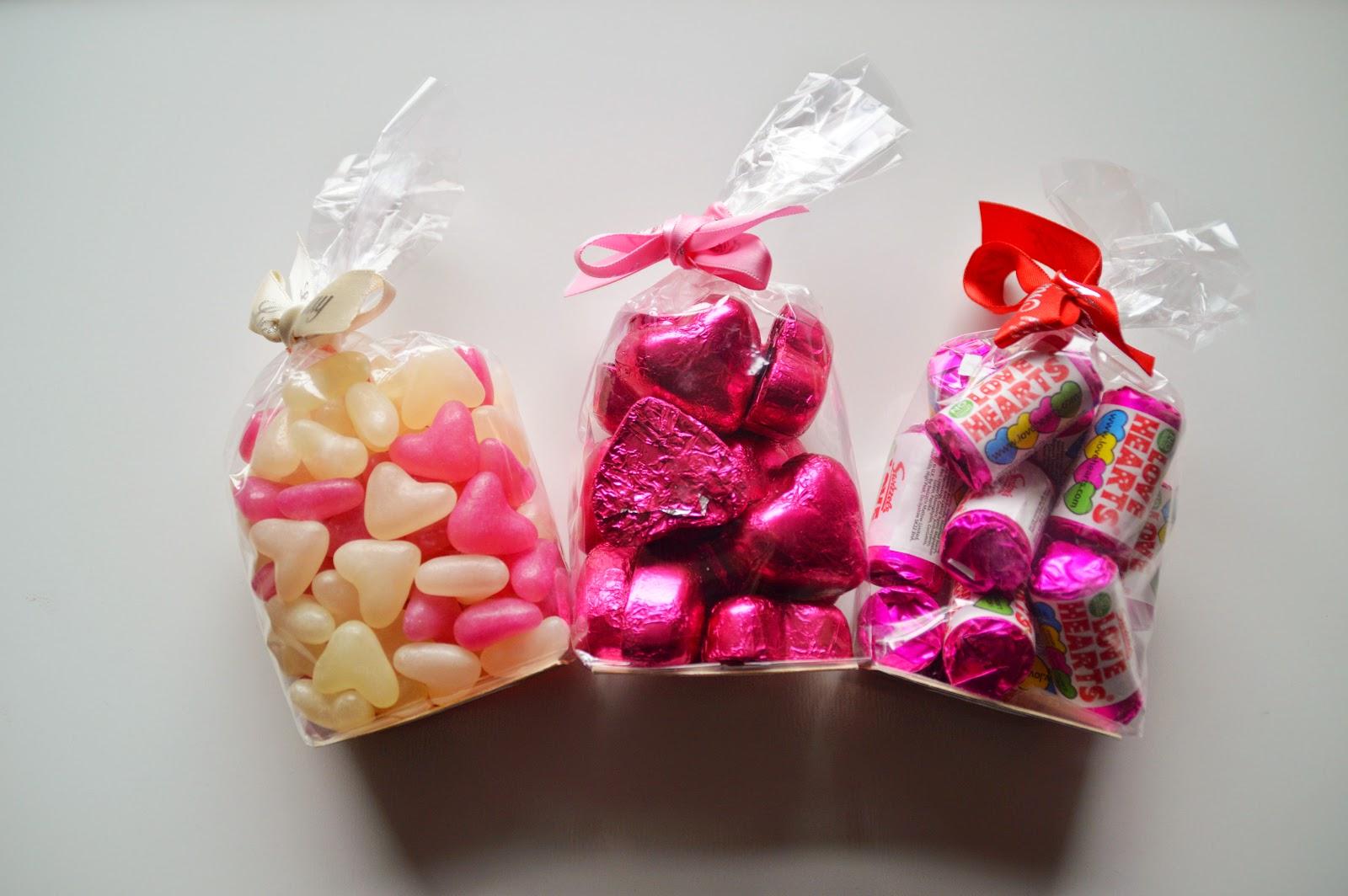 Retro Sweets Valentine