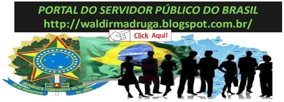 PORTAL DO SERVIDOR PUBLICO DO BRASIL: PÁGINA OFICIAL