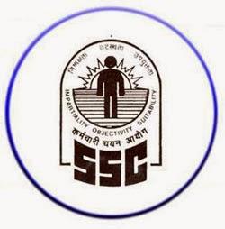 SSC Recruitment 2014 Haryana - Apply For Canal Patwari