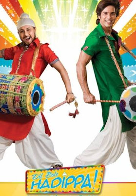 Free Download Dil Bole Hadippa Full Movie 300mb Small Size Bluray Hd