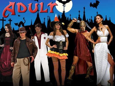 Adult Halloween Costumes offer the best in movie characters, superheroes, .