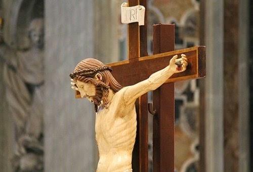 Papa Francisco: Não há cristianismo sem cruz!