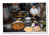 restaurante Mathura india