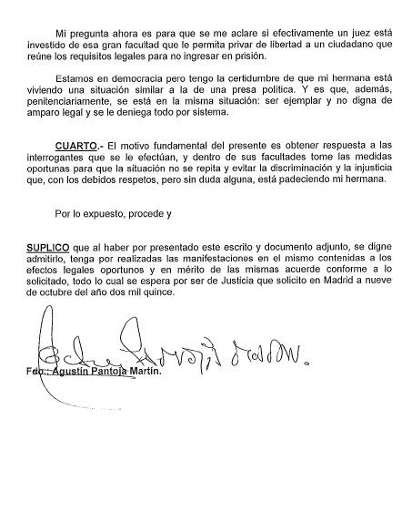 Isabel pantoja blog oficial noviembre 2015 for Ministerio del interior pagina oficial