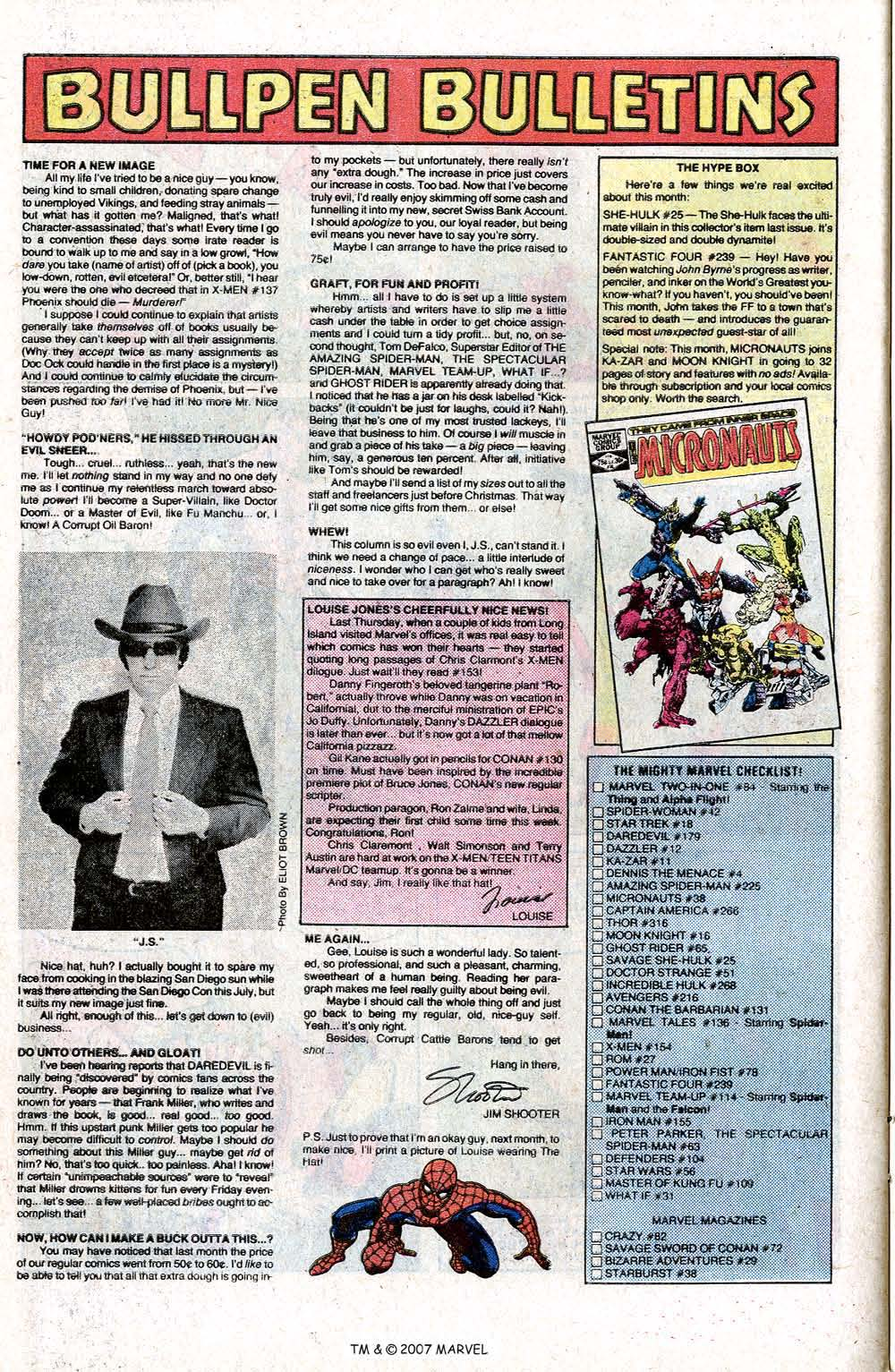 Captain America (1968) Issue #266 #181 - English 30