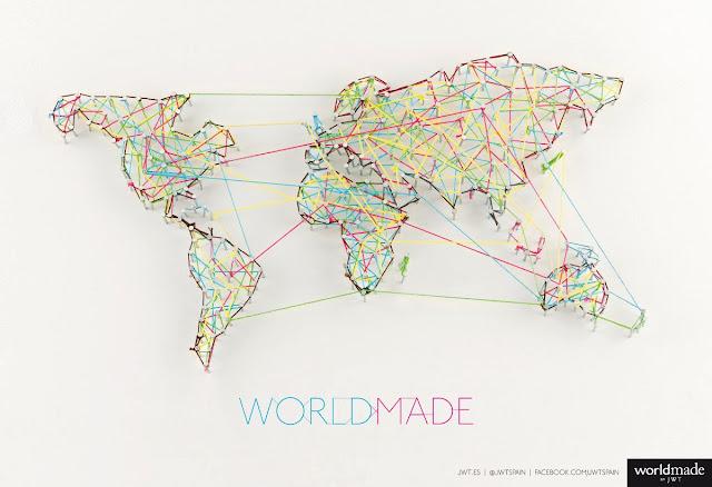 JWT Worldmade - Pol Úbeda