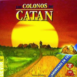 Caja de Colonos de Catán