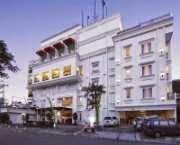 Hotel Murah di Kota Padang - HW Hotel Padang