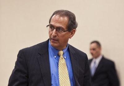 Vince Rabil