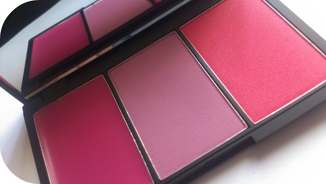 Sleek Blush By Three Sweet Cheeks Candy Collection
