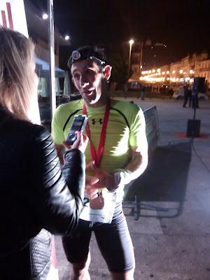 Fotografia da Entrevista a Amândio Antunes