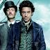 Comparativo Robert Downey Jr e Jude Law x Sherlock Holmes e Dr. Watson