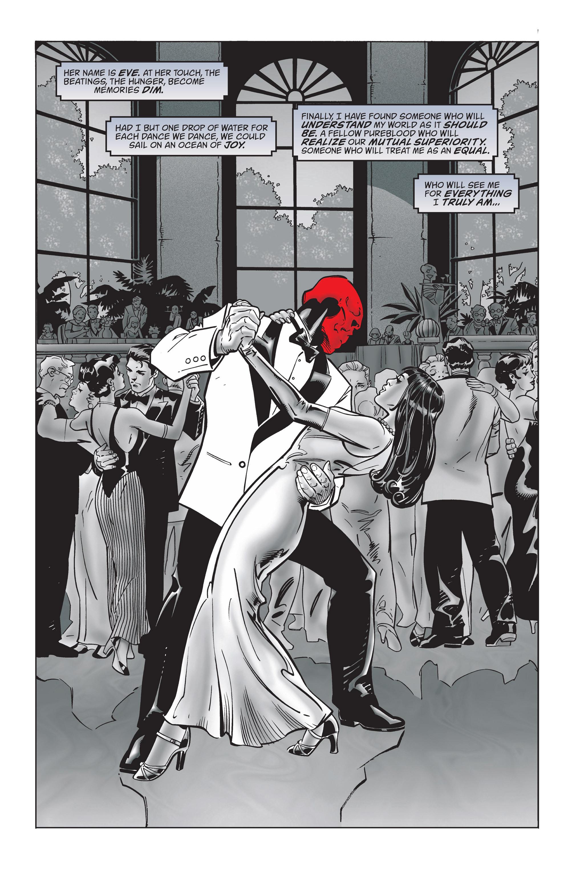 Captain America (1998) Issue #14 #20 - English 13