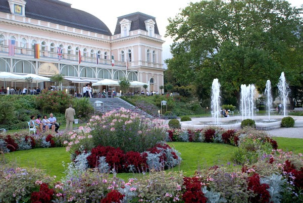 Bad Ischl Austria  city photos gallery : Soloillustratori: Ilse Schmid e Nora Scholly