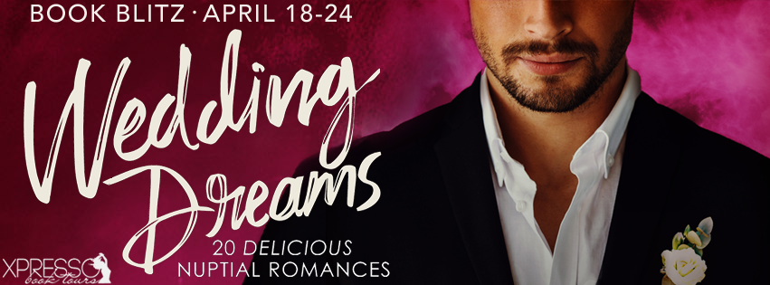 Wedding Dreams Book Blitz