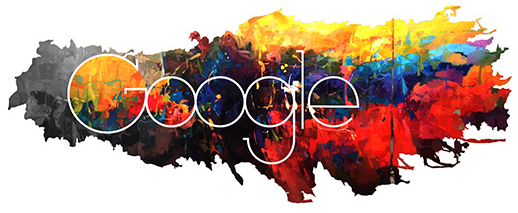 google conmemora independencia de Colombia